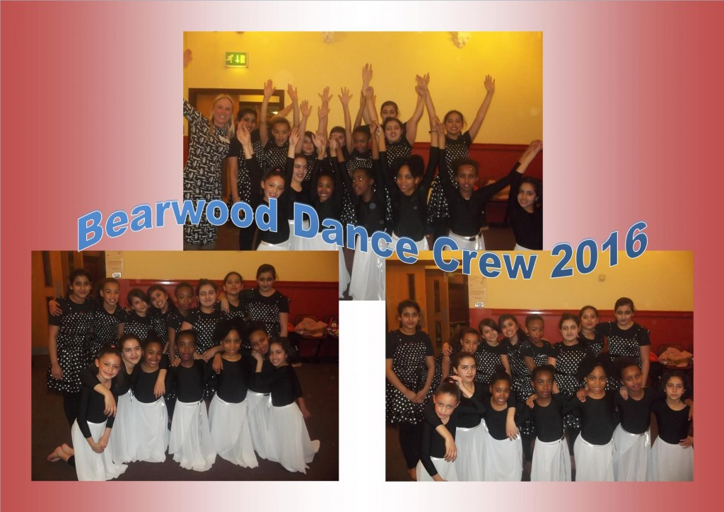 BearwoodDanceCrew2016