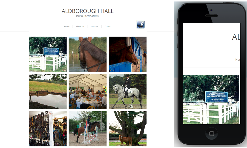 aldbourne pages