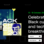 Your Invite to Black Tech Fest