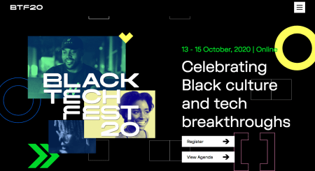 Black tech festival