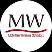 Round MW Logo