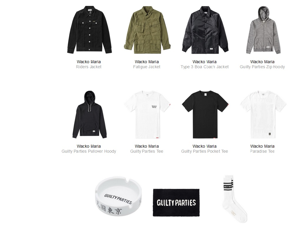 end clothing email marketing campaign digital marketing