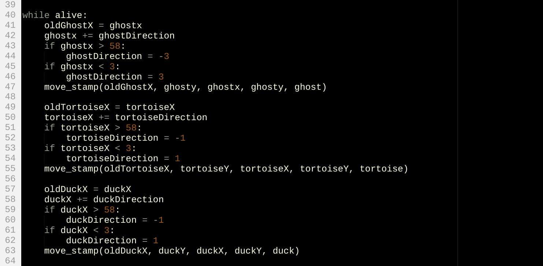 python editor