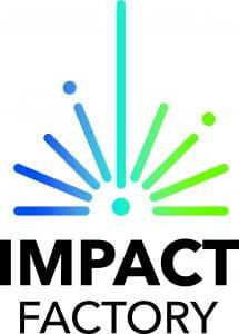 Impact Factory logo