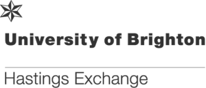 Hastings exchange logo black