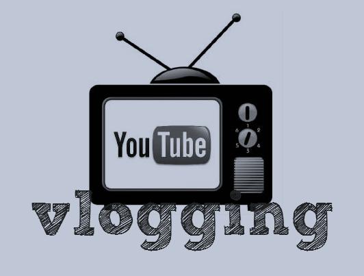 Image result for The benefits of Vlogging