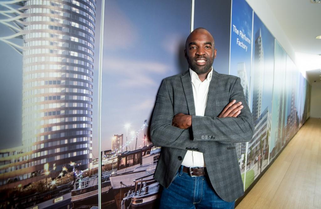 Wesley launches community enterprise