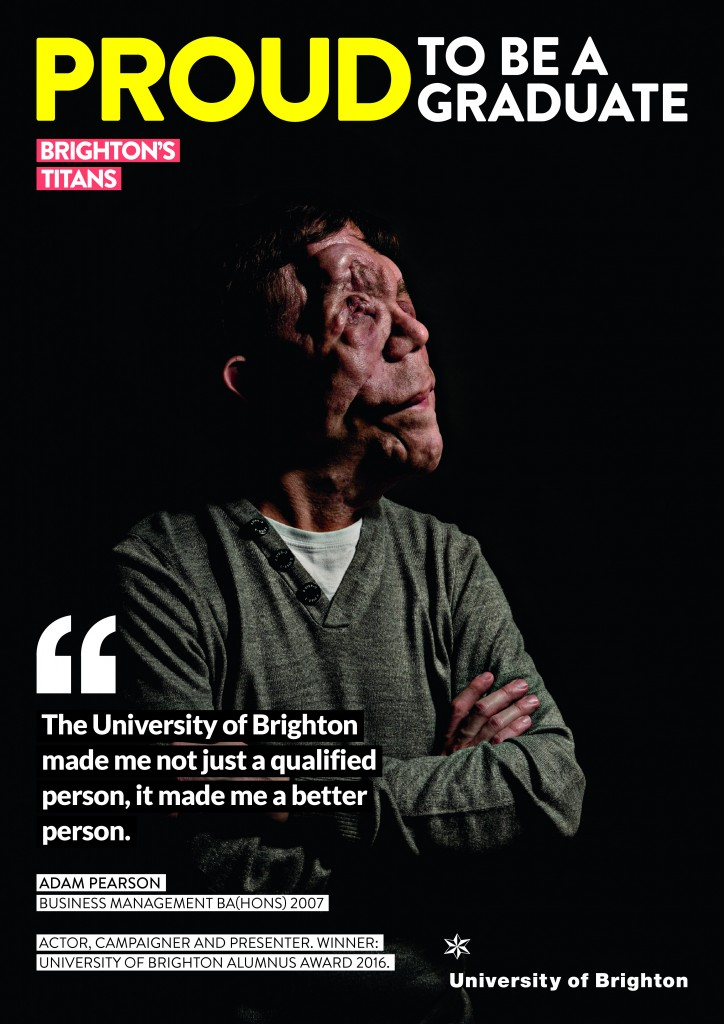 Meet Brighton's Titans (Brighton Business School)