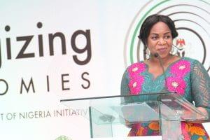 Damilola Ogunbiyi