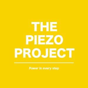 Piezo Project logo