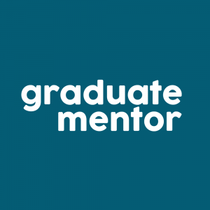 Graduate mentor logo