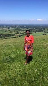 Caroline Mukebezi