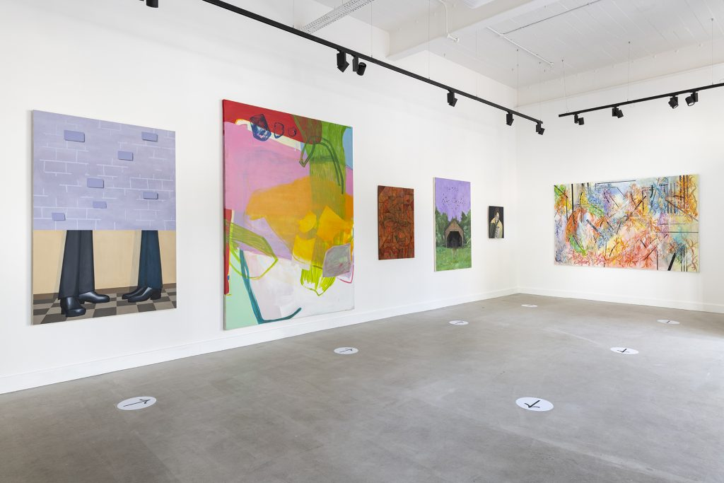 Apply now for the Freelands Painting Fellowship