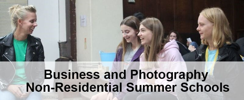 Students at summer school - http://blogs.brighton.ac.uk/wideningparticipation/summerschools/nonresidential