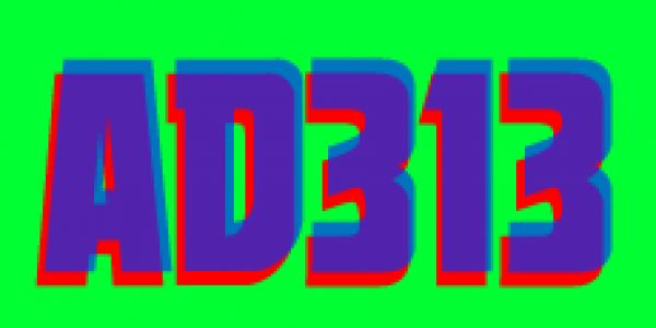 AD313 2018-19