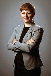 PI Dr Aristea Fotopoulou