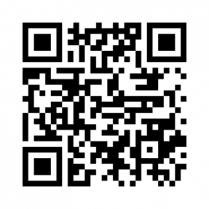 Moulsecoomb Actionbound QR code