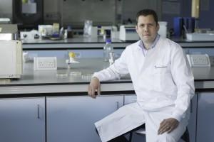 Dr Brian Jones