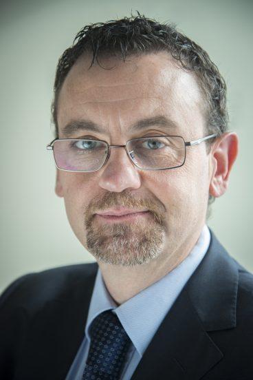 Professor Matteo Santin