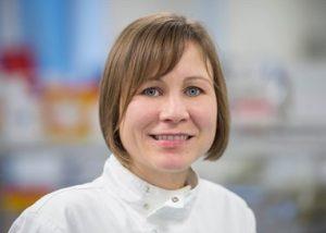Dr Susan Sandeman