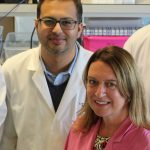 £221,000 to find a new tool to help fight cancer