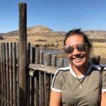 Volunteering at Mankwe Game Reserve