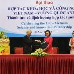 Fighting illness in old age – from Vietnam