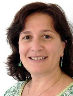 Dr Nadia Terrazzini