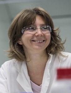 Dr Irina Savina