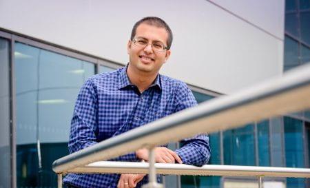 Dr Bhavik Patel