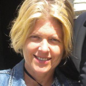 Dr Corina Ciocan