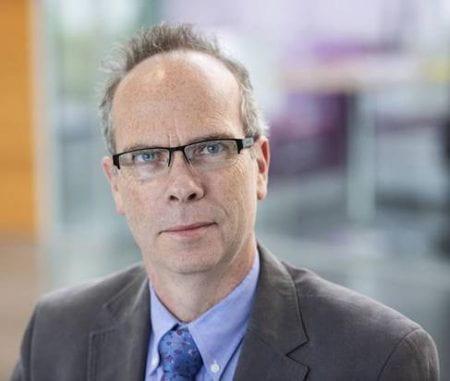 Professor Richard Faragher