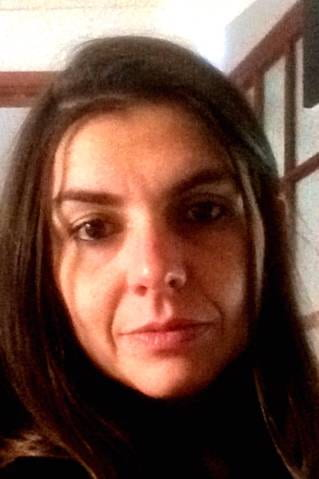headshot of Dr Valeria Perugini