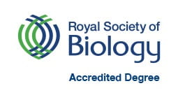 RSB accredited degrees logo