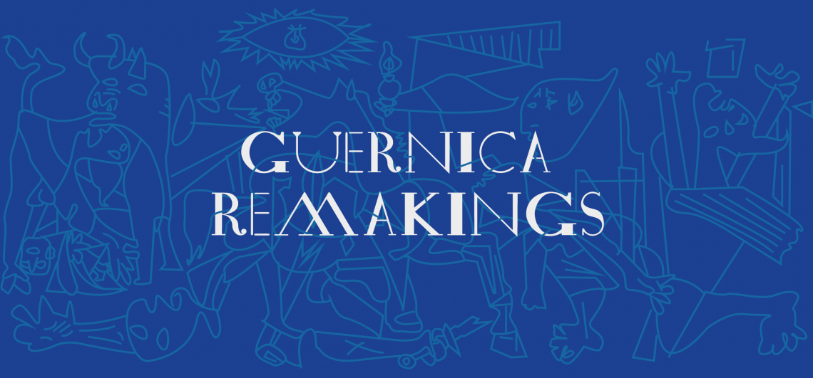 Guernica Remakings