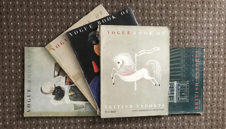 Tregenza_Vogue Books