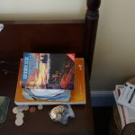 Saturday Archive - Bedside Table 2