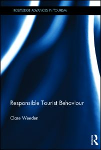 Responsible Tourist Behaviour