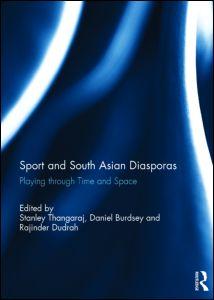 Sport and South Asian Diasporas