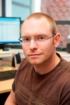Dr Nick Smeeton