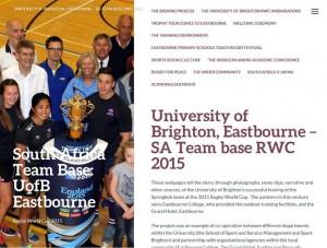 RWC blog