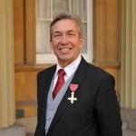 Brighton professor continues at helm of British Paralympic Association