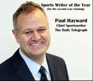 Paul Hayward