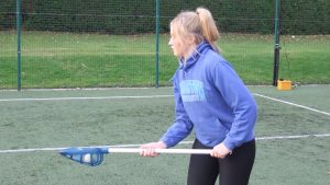 Trainee PE Teachers Experienced An Alternative Version Of Invasion Games Now Gaining Increasing Popularity In UK Secondary Schools