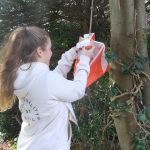 Orienteering and the use of Technology