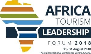ATLF logo which features a colourful map of Africa