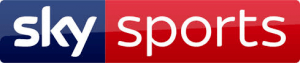 sky sports red and blue logo