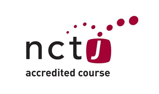 NCTJ logo