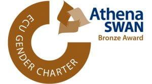 Athena SWANN logo