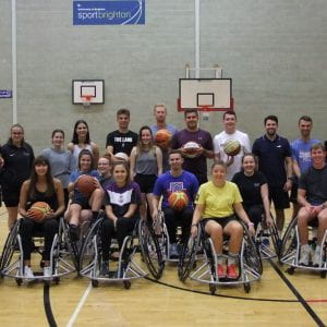 Inclusive Practice in Physical Education